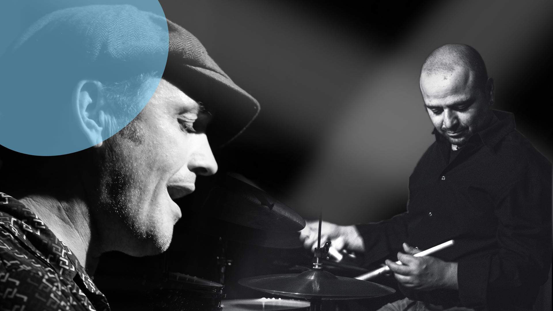18.08.18 :: BONN | Astatine:: YASSMO' featuring ANTONIO FUSCO, DANH THAI & IGOR LAZAREV