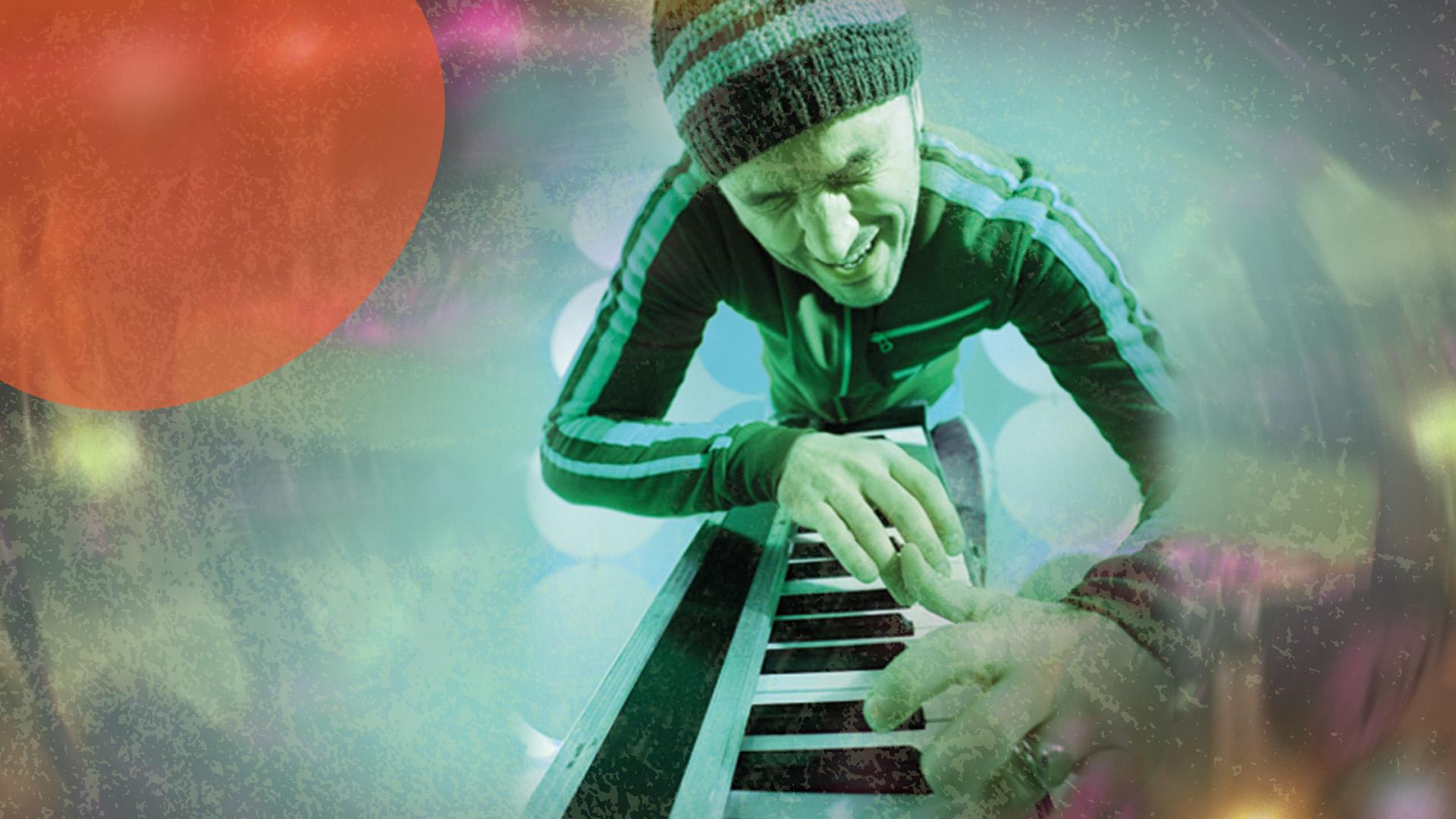 19.05.18 :: DÜSSELDORF | JazzrallyYASSMO' & The PHONK Experience
