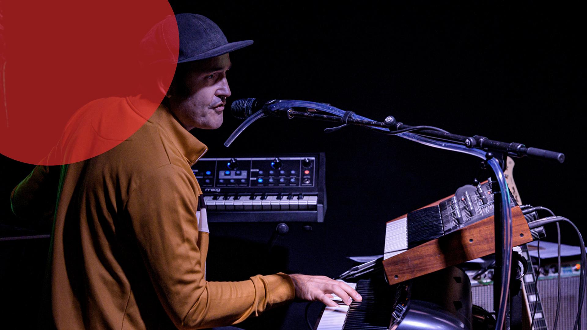 27.06.20 :: DUISBURG | Innenhafen:: YASSMO' & the soulbox